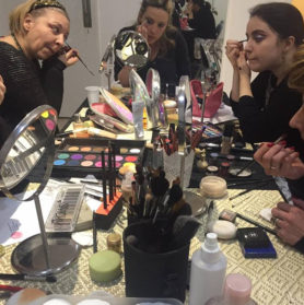 4Maquillage COURS D'AUTO MAQUILLAGE COLLECTIF
