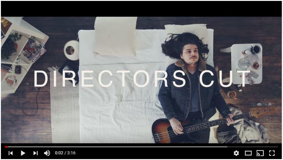 I – Rust – Directors Cut [Cylcles]