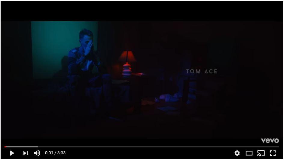 Tom Ace laissez moi