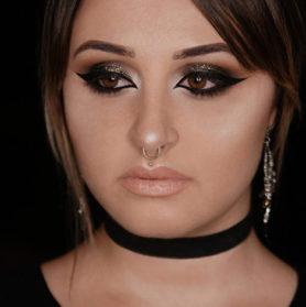 maquillage libanais lyon